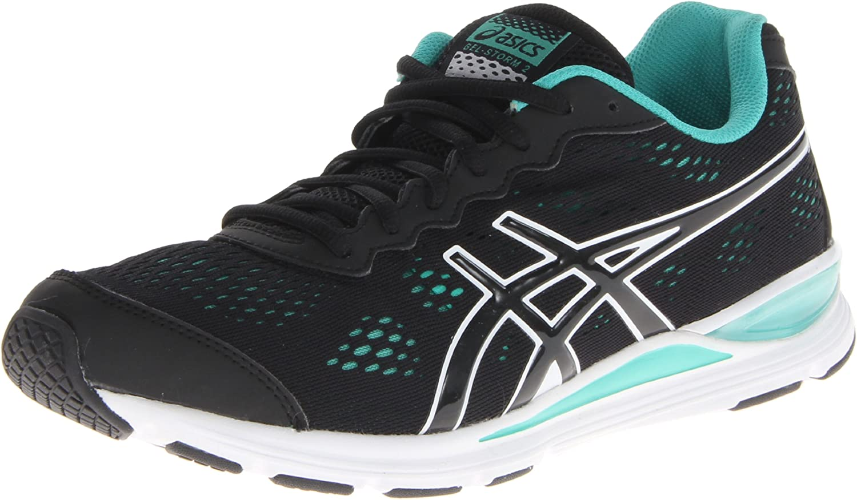 ASICS Women's GEL-Storm 2 Running Shoe