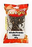 Puregro Whole Pimento (Allspice) 100g