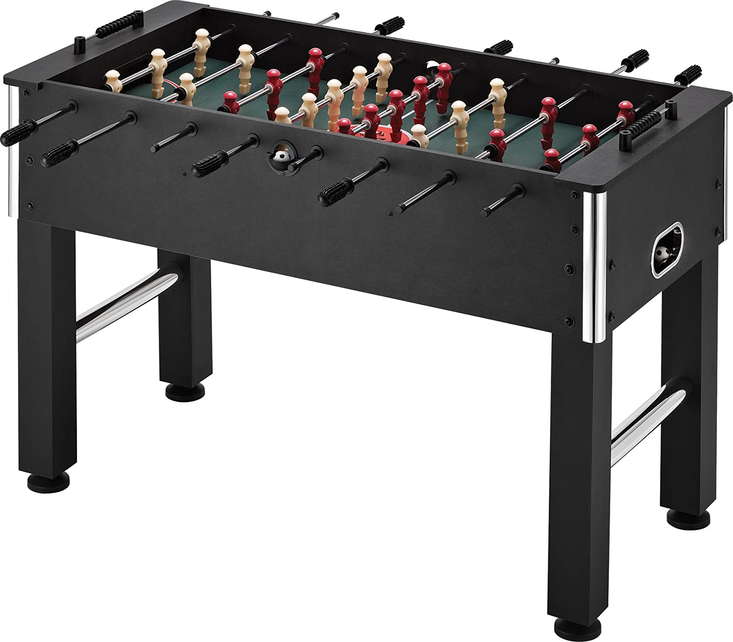 Fat Cat Madrid Foosball/Soccer Game Table, Foosball Tables - Amazon ...