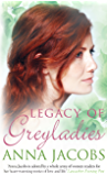 Legacy of Greyladies (Greyladies Trilogy Book 3)