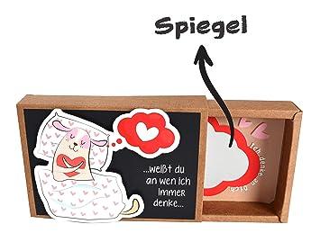 Valentinstag Geschenk Für Ihn Romantisches Kreatives Witziges