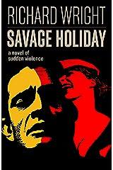 Savage Holiday Kindle Edition