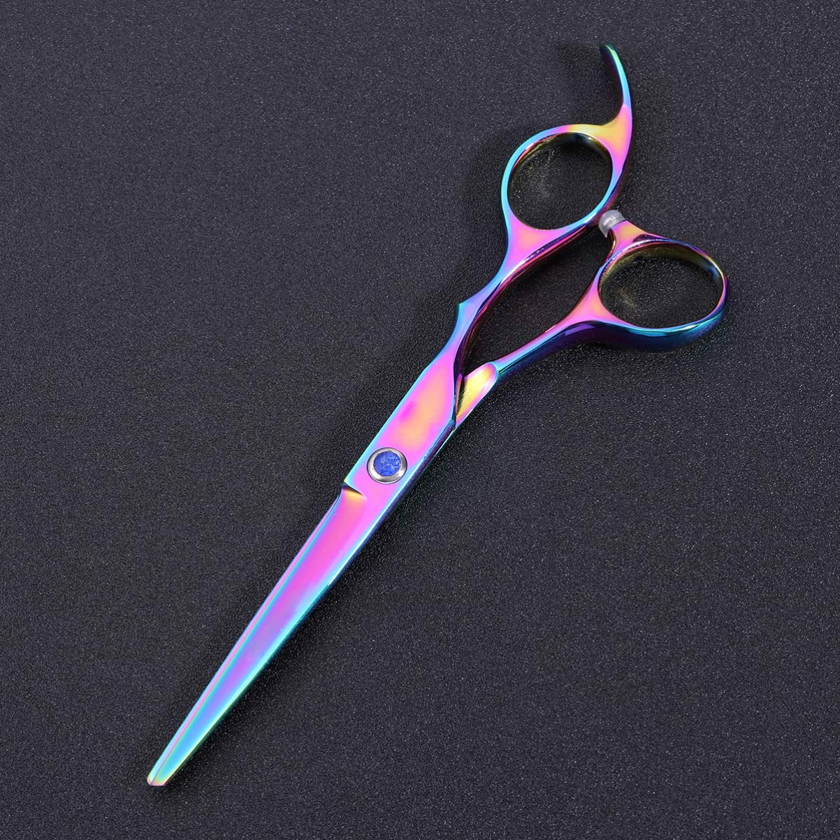 Professional Hair Cutting Shears, 6 Inches hair Cutting Stainless Steel Scissors Barber Hairdressing Scissors