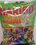 Haribo Giant Pack of Mixed Variety 1.52 kg