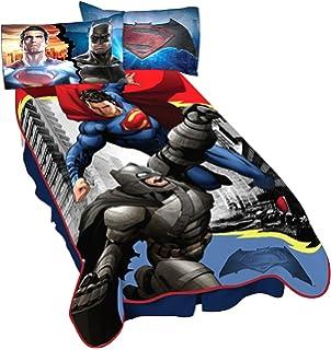 adc174db49 Amazon.com  Batman Blanket (Twin)  Home   Kitchen