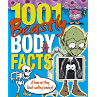1001 Beastly Body Facts
