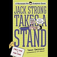 Jack Strong Takes a Stand: A Charlie Joe Jackson Book (Charlie Joe Jackson Series)