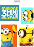 Minions 3 Mini-Movie Collection (Sous-titres français)