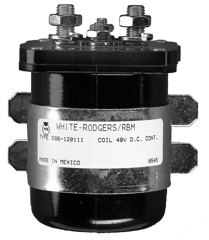 Amazon.com: EZGO 73231 G01 solenoide dc-spno convertidor de ...