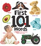First 101 Words: A Highlights Hide-and-Seek Book with Flaps