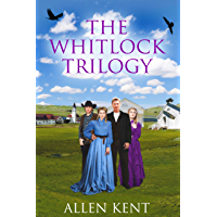 The Whitlock Trilogy (English Edition)