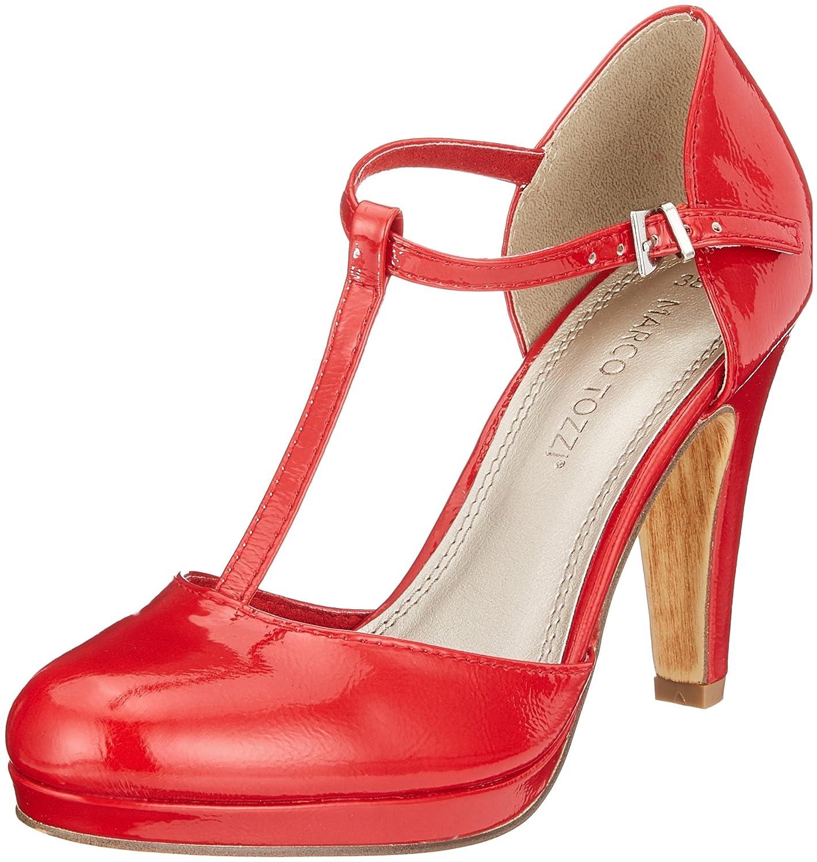 Marco Tozzi 2-2-24416-28 535, Zapatos De Tacón Mujer