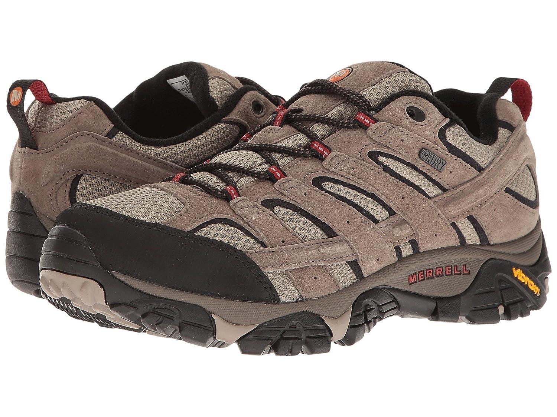 [メレル] メンズランニングシューズスニーカー靴 Moab 2 Waterproof [並行輸入品] B07HW24P12 Bark Brown 30.0 cm 30.0 cm|Bark Brown