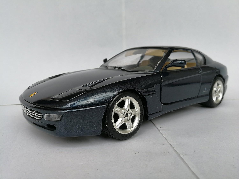 Bburago Scala 1 18 1 18 3046 Ferrari 456GT 1992