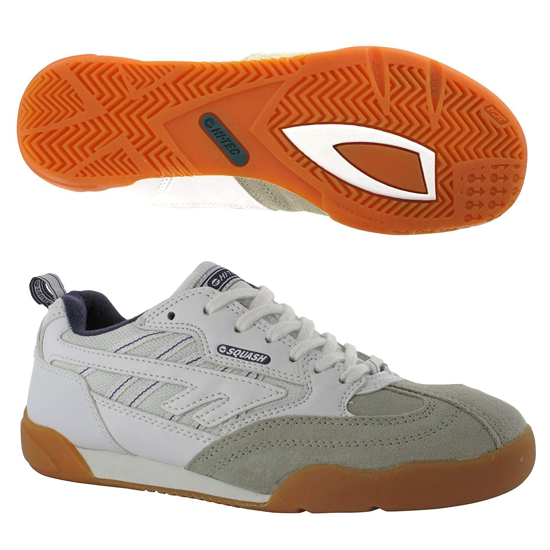 Hi-Tec Squash Classic W, Chaussures de squash femme, Size- 8 UK
