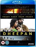 Dheepan [Blu-ray] [2016]