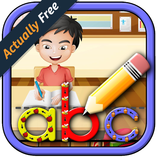 kids-learn-to-write-letters-draw-numbers-and-words