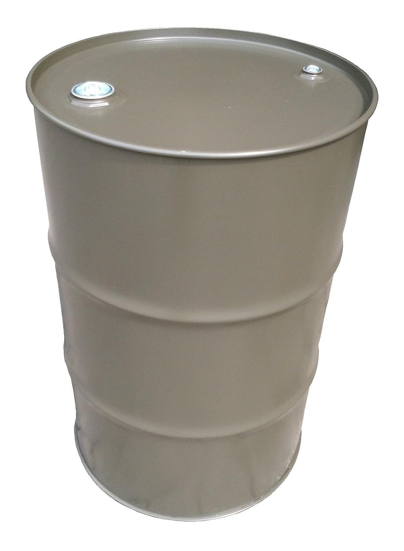 希少色OD色 鋼製ドラム缶 クローズタイプ 200L B01DIPSI3E 20000
