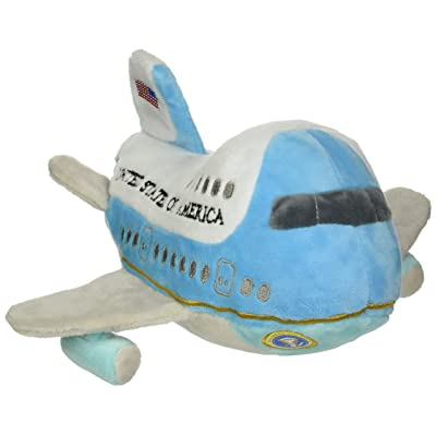 Air Force One Plush/Sound: Toys & Games