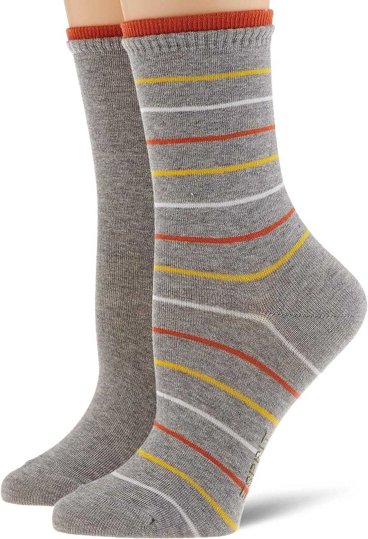 2er Pack ESPRIT Damen Socken