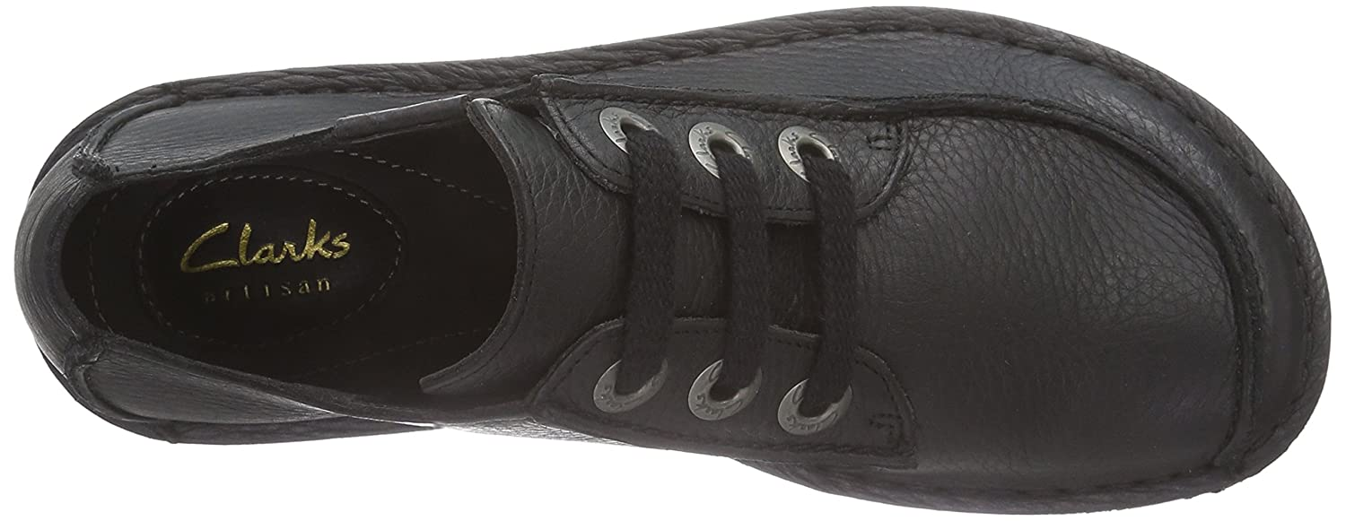 Clarks Women s Funny Dream Lace-Ups  Amazon.co.uk  Shoes   Bags 63bf8d8a00