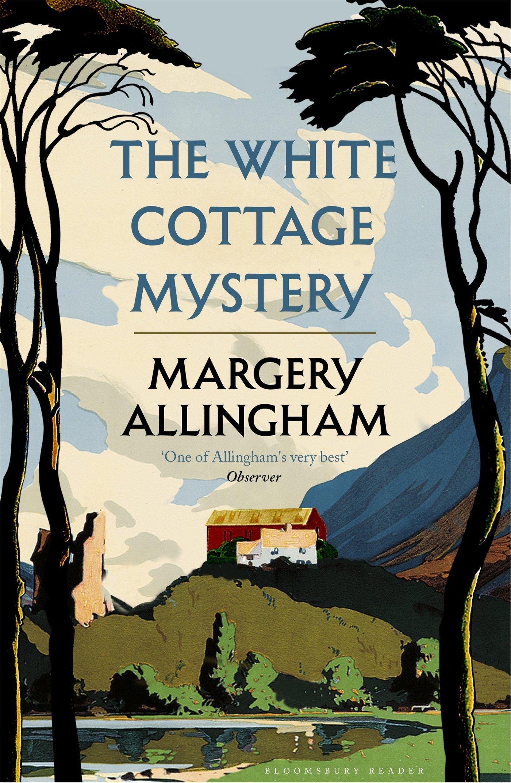 The White Cottage Mystery: Amazon.es: Margery Allingham: Libros en idiomas extranjeros