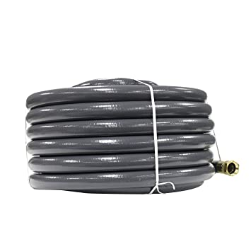 Gilmour 10 Series 1 Inch Diameter 6 Ply Flexogen 1 Inch X 100 Feet 10