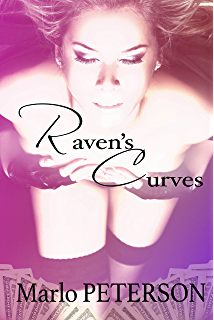 Bbw raven plays