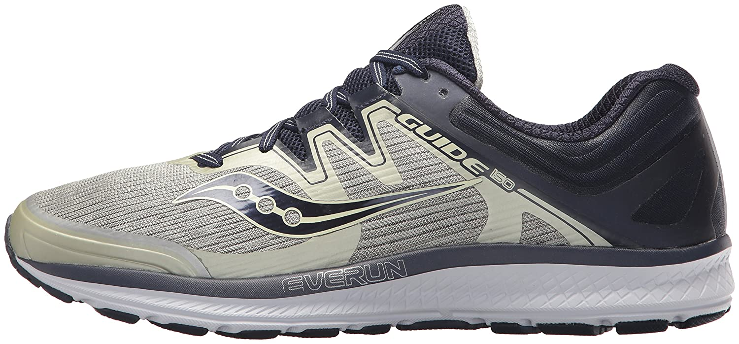 Saucony Mens Guide ISO Running Shoe