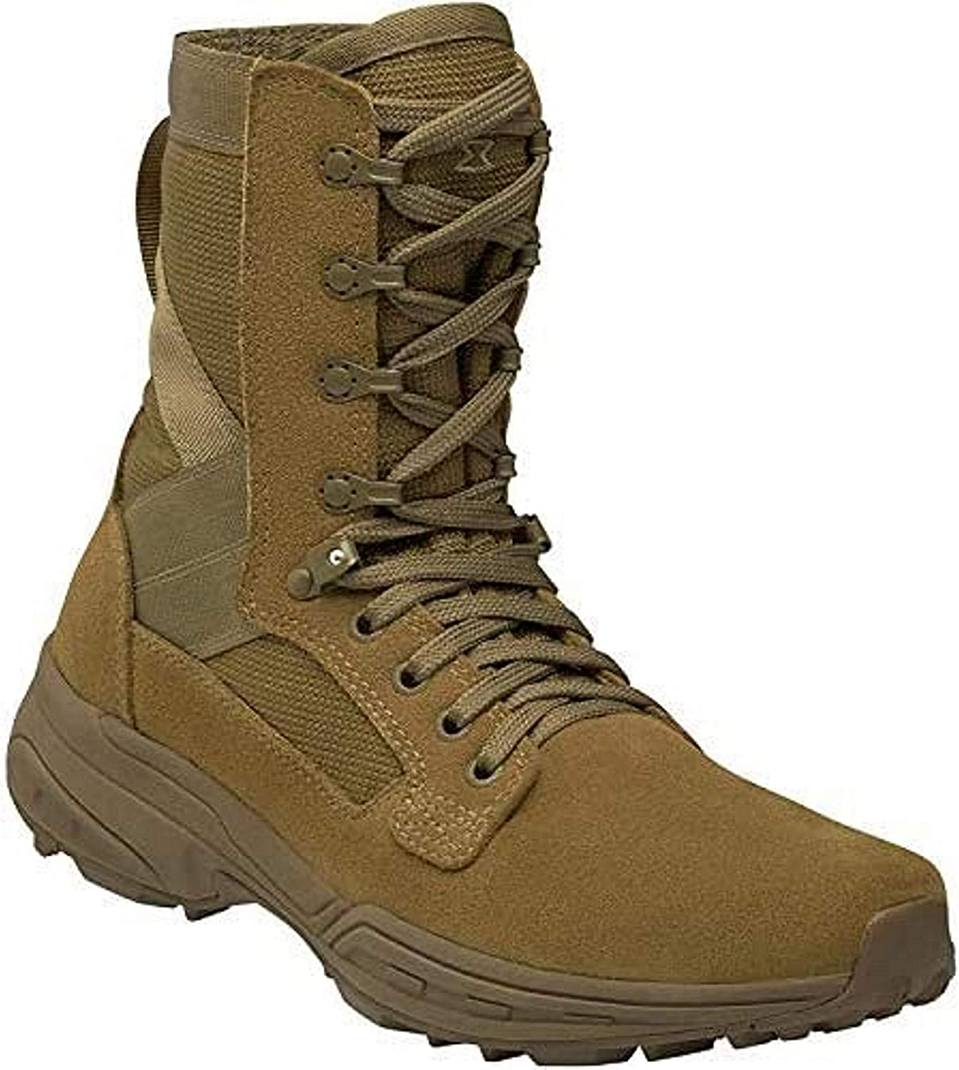 GMONT T 8 NFS 670 Regular, Color: Coyote, Size: 10 (481996/205-10)
