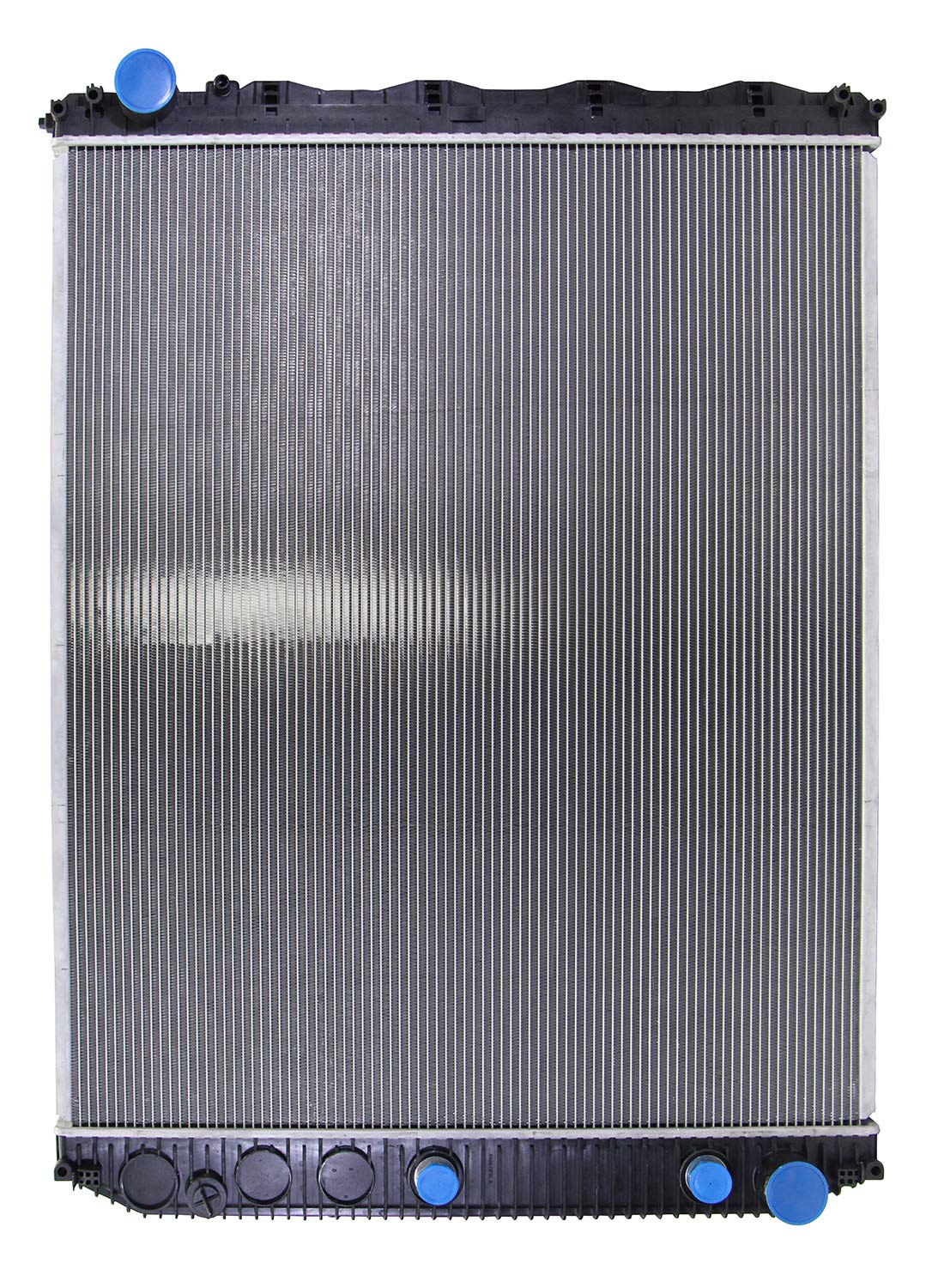 New Replacement Radiator For Volvo VNL, VNM, CT, CV and Mack Vision, CXU Trucks