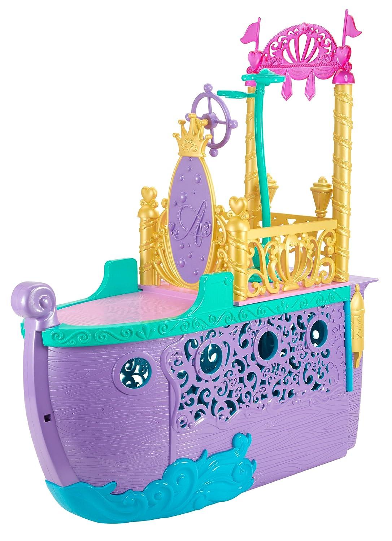 Disney princess ariels royal ship playset playsets amazon canada geotapseo Images