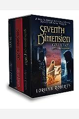 Seventh Dimension Series Mini Box Set: Books 1-3 Kindle Edition