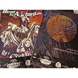 一番くじプレミアム コードギアス CODE BLACK 1st Live Encore! E賞 パンフレット全2種各1個セット