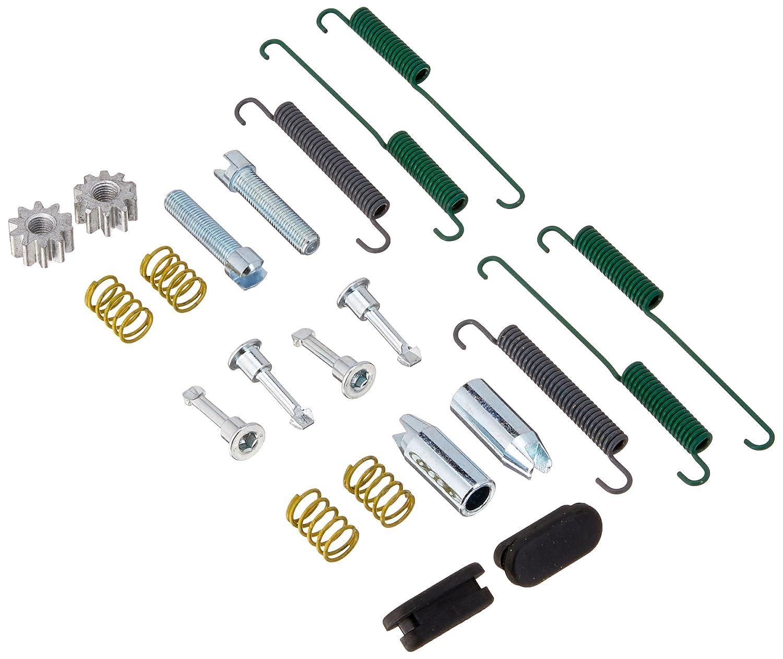 Carlson Quality Brake Parts H7323 Drum Hardware Kit