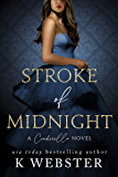 Stroke of Midnight: A Cinderella Novel