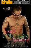 Sweet Southern Summer (The Georgia Peaches Book 3)