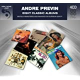 8 Classic Albums - Andre Previn