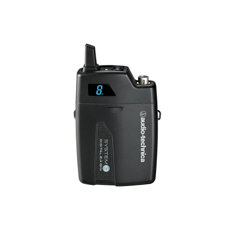 Audio-Technica ATW-1101//G Wireless Microphone System