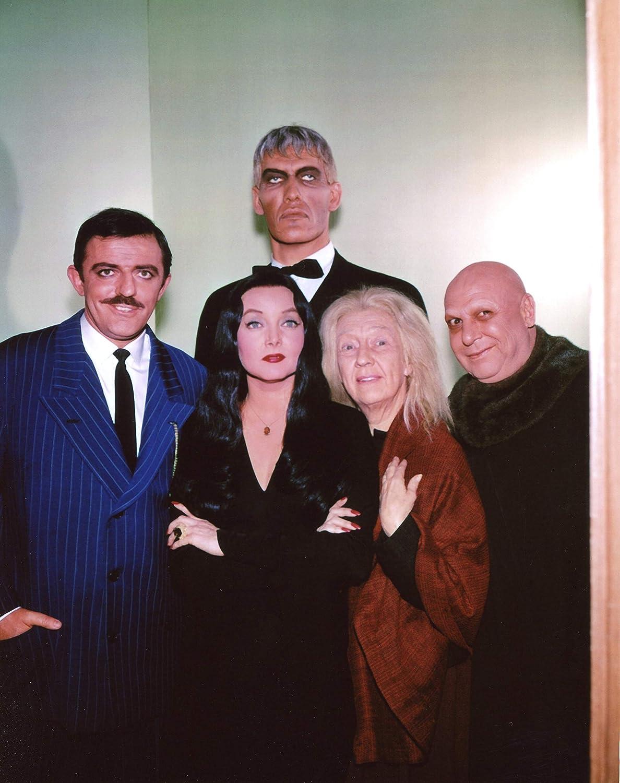 Addams Family Carolyn Jones Jo...