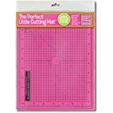 Perfect Paper Crafting MA810RT Perfect Cutting Mat, 8x10-Inch