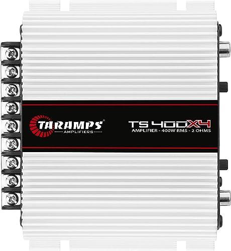 Taramp's TS 400X4