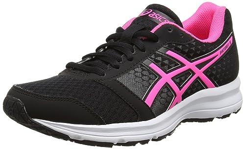 najlepiej online kod promocyjny najnowsza kolekcja ASICS PATRIOT 8 Women's Running Shoes (T669N)