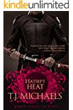 Hatsept Heat (Vampire Council of Ethics Book 3)