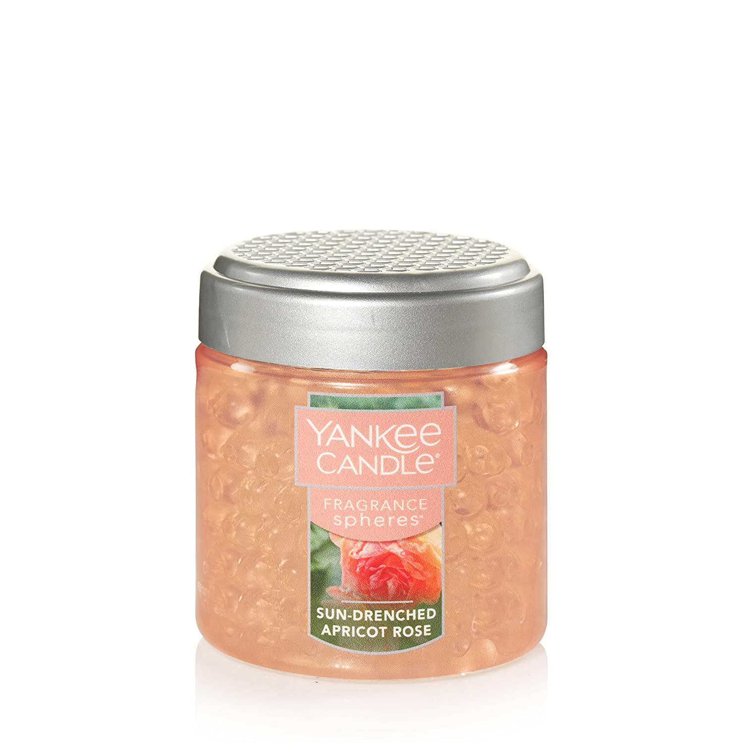 Yankee Candle Fragrance Spheres Odor Neutralizing Scent Beads Flowers in the Sun