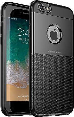 cover iphone 6 doppio strato