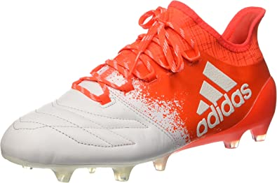 adidas X 16.1 Fg Leather, Scarpe da Calcio Donna