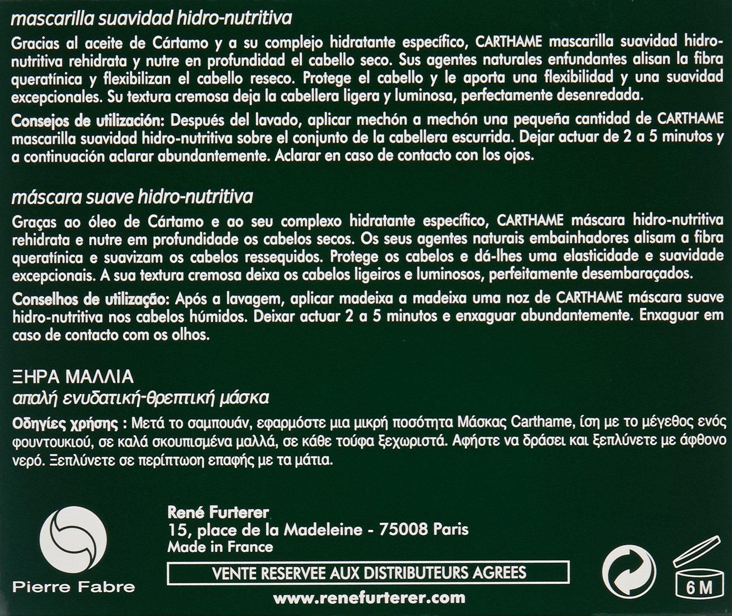 Rene Furterer RF 80 Tratamiento Anticaída Concentrado - 200 ml: Amazon.es: Belleza