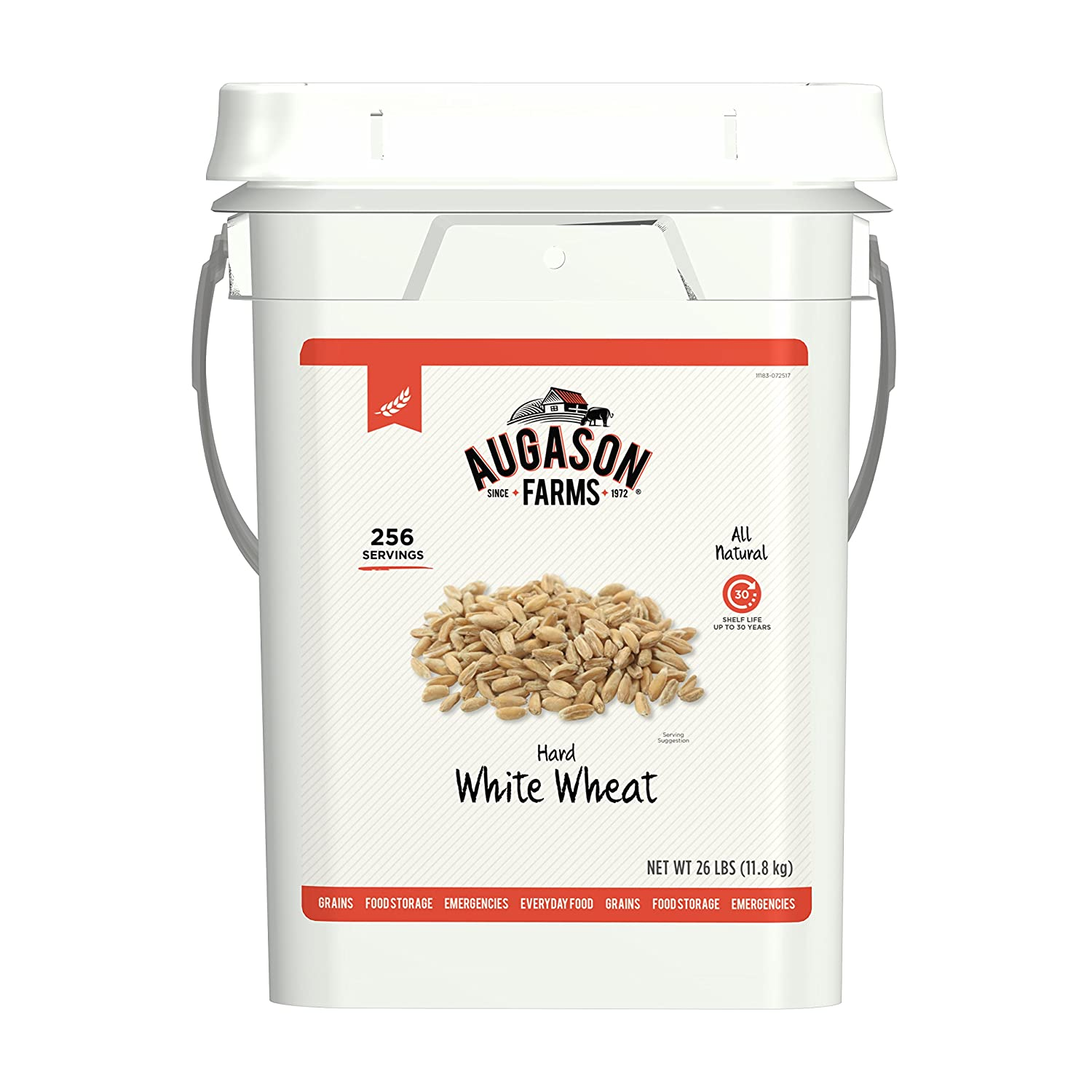 26 Grains Amazon