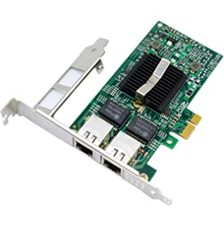 HP Intel Pro GBE Network Low Profile Adapter Card 635523-001 632710-001